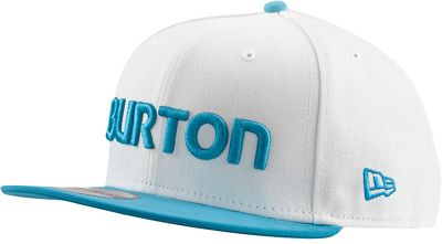 Burton Solo New Era Cap - Men's