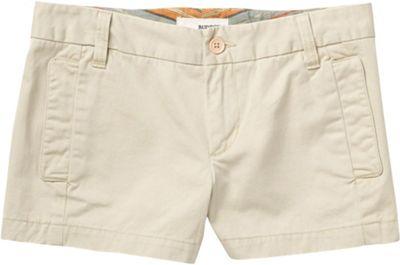 Burton Standard Issue Shorts - Women's