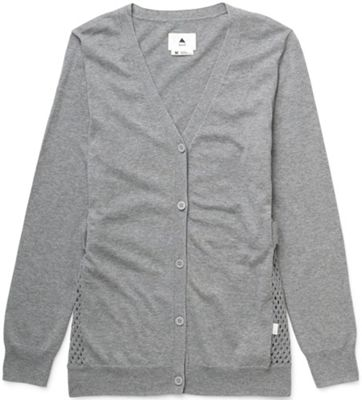 Burton Porch Cardigan - Women's