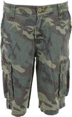 Hurley One & Only Cargo Shorts Sequoia - Men's