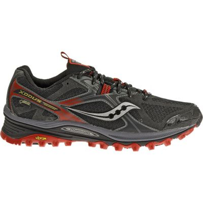 Saucony Men's Xodus 5.0 GTX Shoe