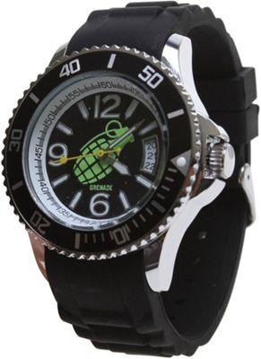Grenade Recoil Watch - Men's