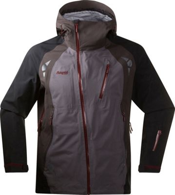 Bergans Men's Isogaisa Jacket