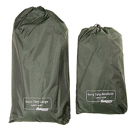 Bergans Medium Tarp