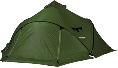 Bergans Wiglo LT 4 Person Tent