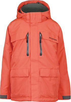 Boulder Gear Boys' Barken Jacket