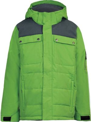 Boulder Gear Boys' Jawstone Jacket