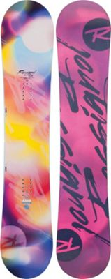 Rossignol Tesla Amptek Snowboard 143 - Women's