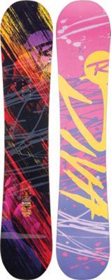 Rossignol Diva Magtek Snowboard 144 - Women's