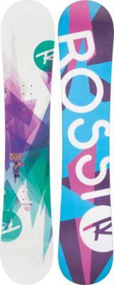 Rossignol Myth Amptek Snowboard 149 - Women's
