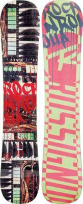 Rossignol Rocknrolla Amptek Snowboard 152 - Men's