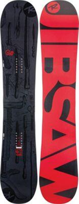 Rossignol Jibsaw Magtek Snowboard 157 - Men's