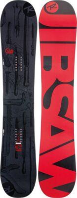 Rossignol Jibsaw Magtek Wide Snowboard 158 - Men's