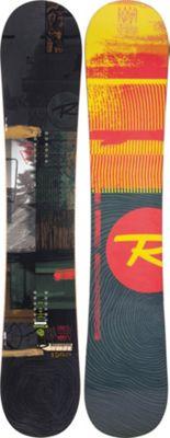 Rossignol Taipan Amptek Wide Snowboard 158 - Men's
