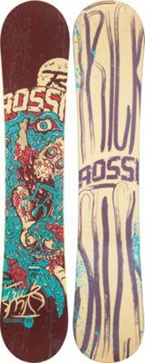 Rossignol Trickstick Amptek Wide Snowboard 158 - Men's