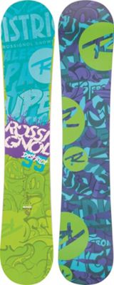 Rossignol District Amptek Wide Snowboard 161 - Men's