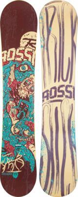 Rossignol Trickstick Amptek Wide Snowboard 163 - Men's