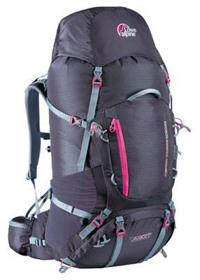 Lowe Alpine Women's Cerro Torre ND60:80 Pack