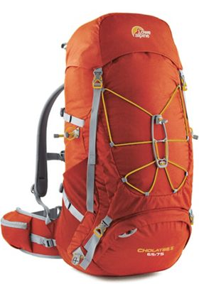 Lowe Alpine Cholatse II 65:75 Pack