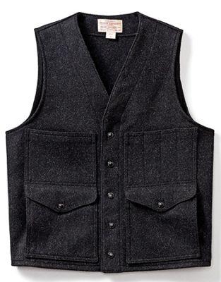Filson Men's Wool Cruiser Vest