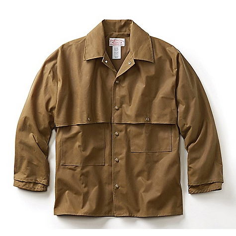 Filson Men's Double Logger Coat