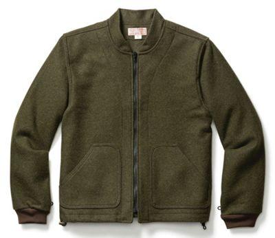 Filson Men's Wool Jacket Liner