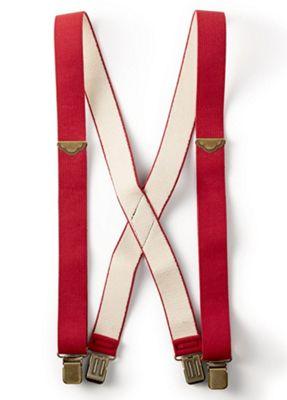 Filson Clip Suspenders