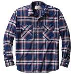 Filson Men's Cascade Flannel Shirt