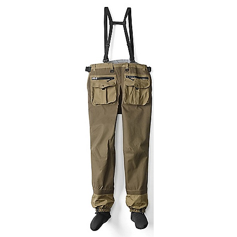 Filson Men's Guide Low Wader Pant