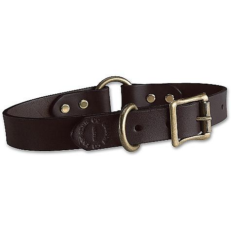 Filson Dog Collar