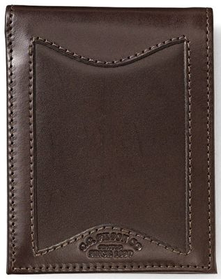 Filson Leather Outfitter Wallet