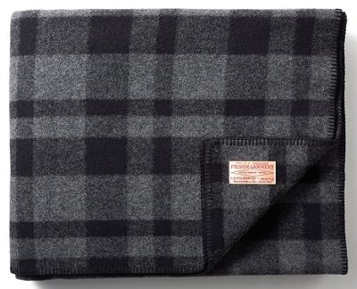 Filson Mackinaw Wool Blanket