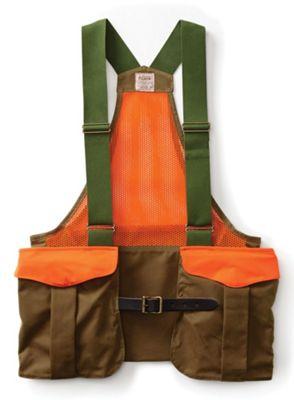Filson Men's Mesh Game Bag Vest