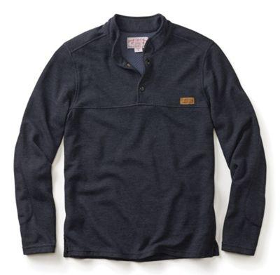 Filson Men's Norton Sound Fishing Fleece Pullover Sweater