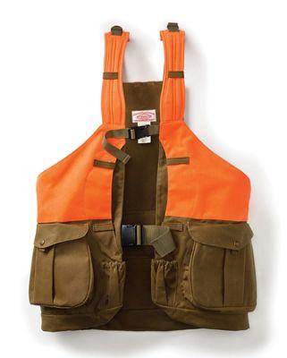 Filson Men's Pro Guide Strap Vest