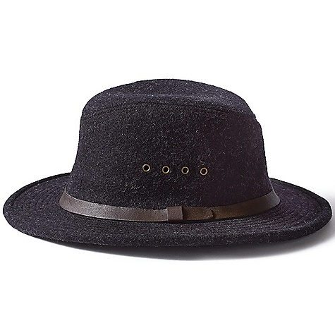 photo: Filson Wool Packer Hat sun hat