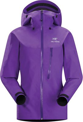 Arcteryx Women's Alpha SL Jacket