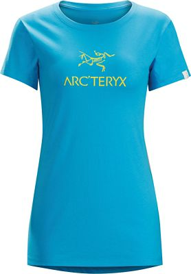 Arcteryx Women's Arc'Word SS T-Shirt