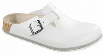 Birkenstock Boston Super Grip Clog