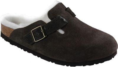 Birkenstock Women's Boston Shearling Lined Clog
