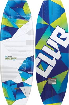 CWB Absolute Blem Wakeboard 135 - Men's