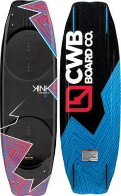 CWB Kink Blem Wakeboard 146 - Men's