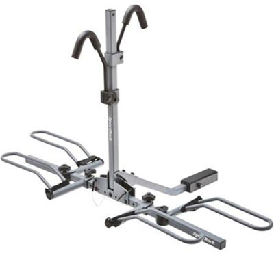 SportRack 2 Bike Tilting Platform Hitch Rack
