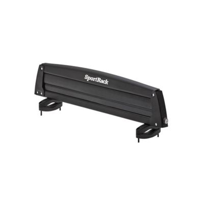 SportRack 4 Pair Roof Ski & Snowboard Carrier
