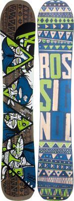 Rossignol Krypto Magtek Snowboard 156 - Men's