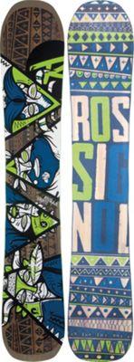 Rossignol Krypto Magtek Snowboard 159 - Men's