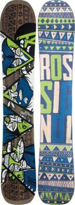 Rossignol Krypto Magtek Snowboard 163 - Men's