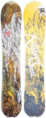 Rossignol XV Magtek Snowboard 163 - Men's