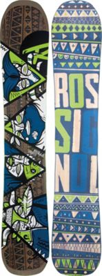 Rossignol Krypto Magtek Wide Snowboard 164 - Men's