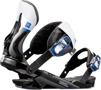 Rossignol Cobra Snowboard Bindings - Men's